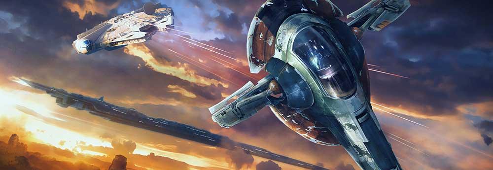 The Amazing Digital Sci-Fi Art of Paul Massey