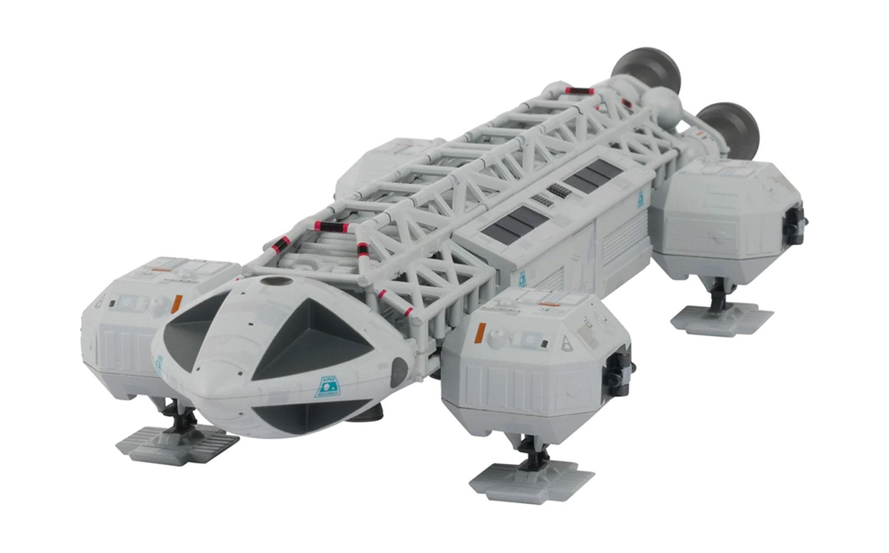 Eagle One Transporter Ship from Eaglemoss