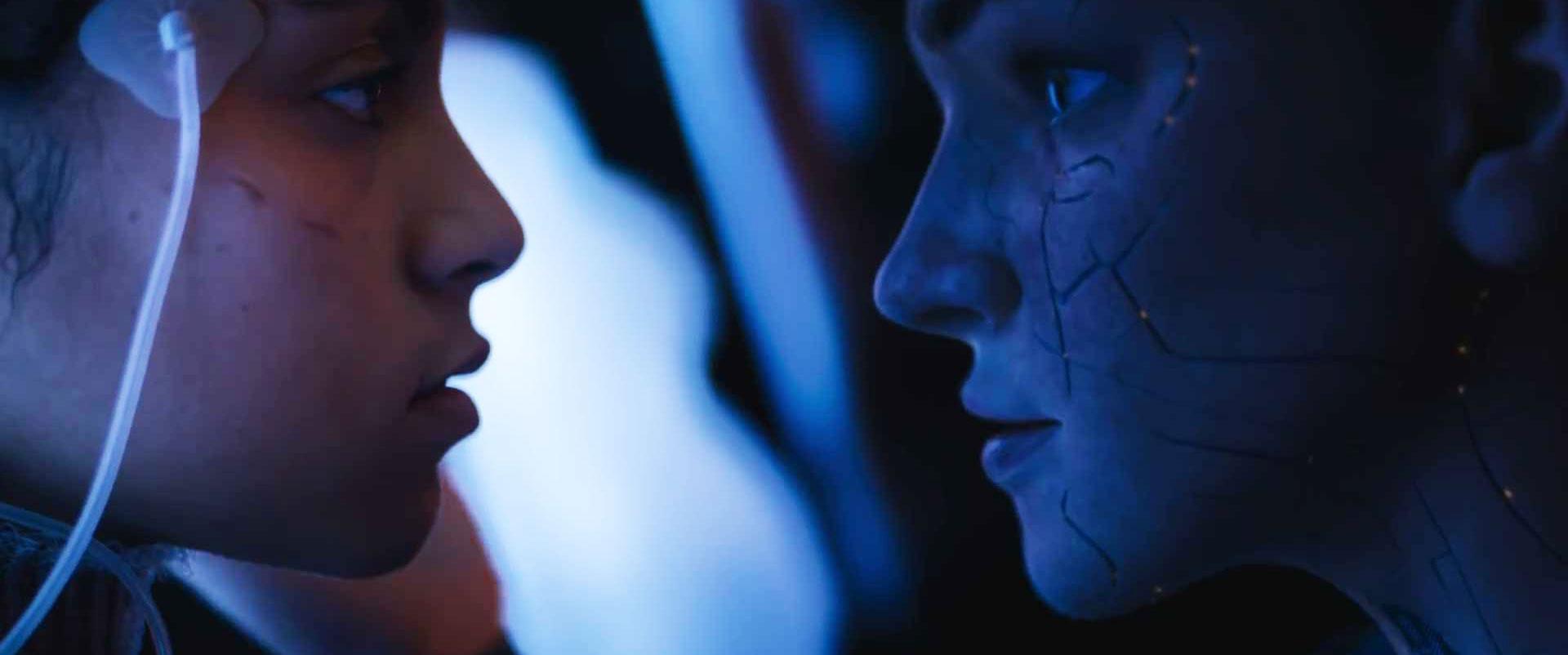 Trailer for Apple TV+'s Sci-Fi TV Series Foundation!