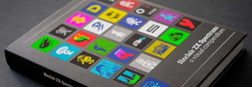 Sinclair ZX Spectrum: A Visual Compendium Book Review