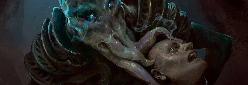 The Superb Fantasy Artworks of Alexander Mokhov