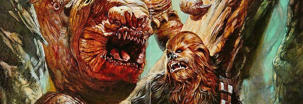 Star Wars: Visions - Art Book Review